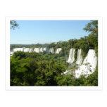 Waterfalls Postcards