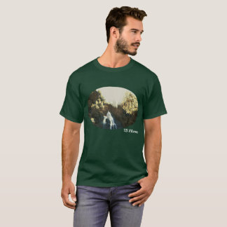 Waterfalls T-Shirt