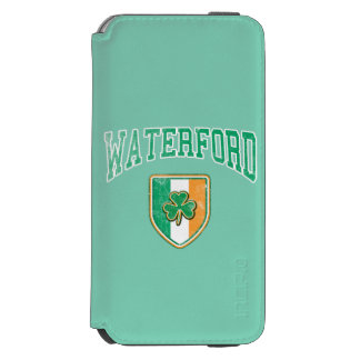 WATERFORD Ireland Incipio Watson™ iPhone 6 Wallet Case
