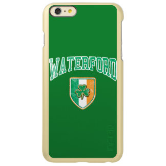 WATERFORD Ireland iPhone 6 Plus Case