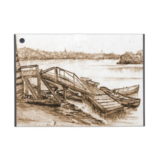 Waterfront 1885 cases for iPad mini