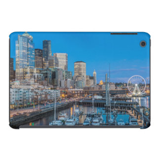 Waterfront and Downtown iPad Mini Cases