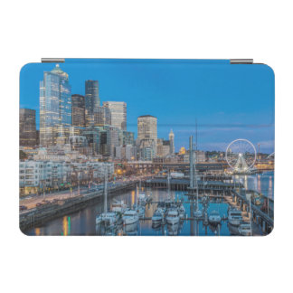 Waterfront and Downtown iPad Mini Cover