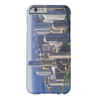Waterfront City Barely There iPhone 6 Case