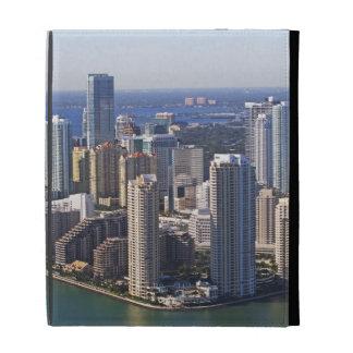 Waterfront City iPad Folio Covers
