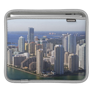 Waterfront City iPad Sleeve