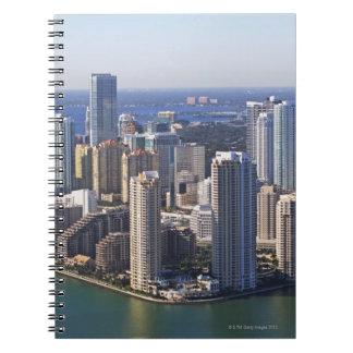 Waterfront City Notebooks