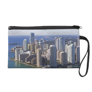 Waterfront City Wristlet