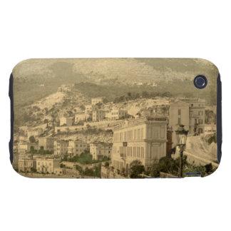 Waterfront, Monte Carlo, Monaco Tough iPhone 3 Case