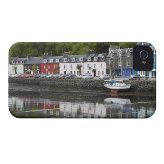 Waterfront, Tobermory, Isle of Mull, Scotland, 2 iPhone 4 Case-Mate Cases