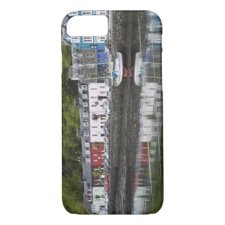 Waterfront, Tobermory, Isle of Mull, Scotland, 2 iPhone 8/7 Case