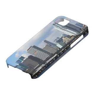 Waterfront view of Miami Barely There iPhone 5 Case