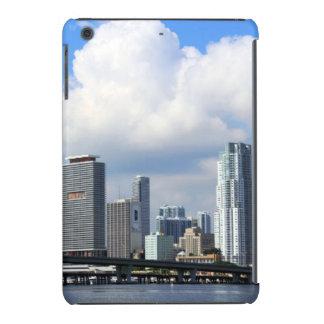 Waterfront view of Miami iPad Mini Retina Case