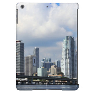 Waterfront view of Miami Case For iPad Air