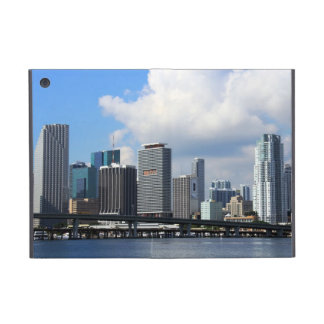 Waterfront view of Miami Cover For iPad Mini