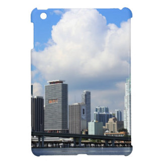 Waterfront view of Miami iPad Mini Covers