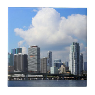 Waterfront view of Miami Tile