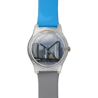 Waterfront view of Miami Watch