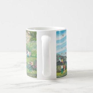Watergate Bay Cornwall Coffee Mug