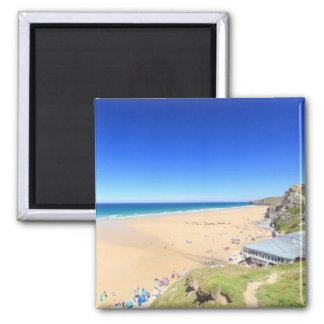 Watergate Bay Magnet