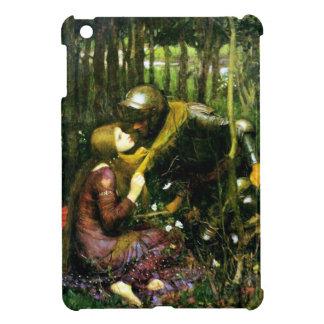 Waterhouse Beautiful Woman Without Mercy iPad Mini Case