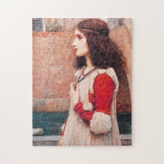 Waterhouse Juliet Puzzle