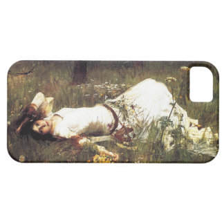 Waterhouse Ophelia iPhone 5 Case