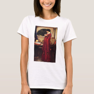 Waterhouse The Crystal Ball T-shirt