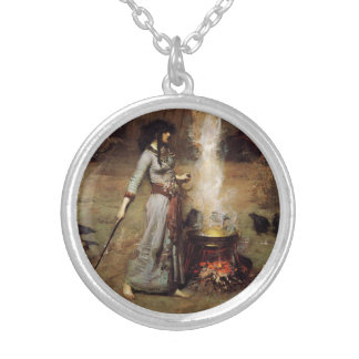 Waterhouse The Magic Circle Necklace