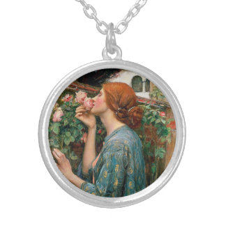 Waterhouse The Soul of the Rose Necklace