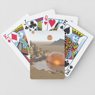 Watering Hole Bicycle Card Deck
