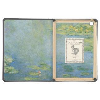 Waterlilies by Claude Monet iPad Air Case