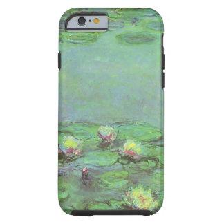 Waterlilies by Monet Vintage Floral Impressionism iPhone 6 Case