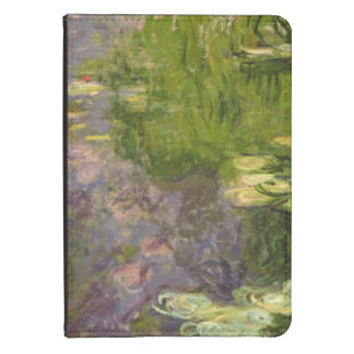 Waterlilies Kindle 4 Case
