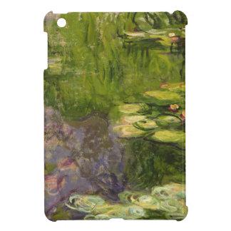 Waterlilies Case For The iPad Mini