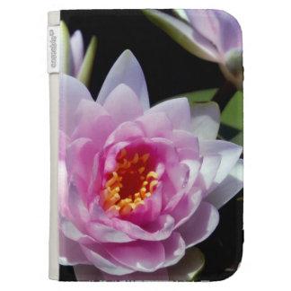 Waterlilies Kindle 3G Case