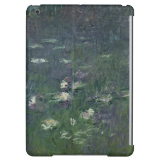 Waterlilies: Morning, 1914-18 Case For iPad Air