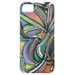 Waterlily | Customisable iPhone 5 Case