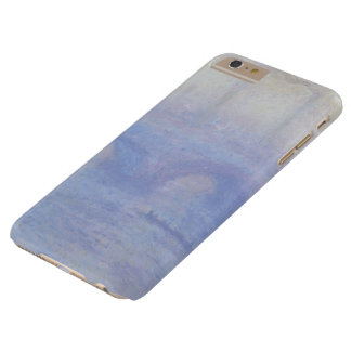Waterloo Bridge by Claude Monet Impressionism Art Barely There iPhone 6 Plus Case