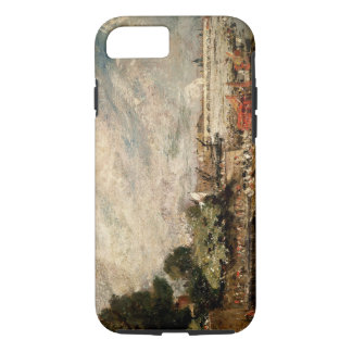 Waterloo Bridge from above Whitehall Stairs, c.181 iPhone 7 Case