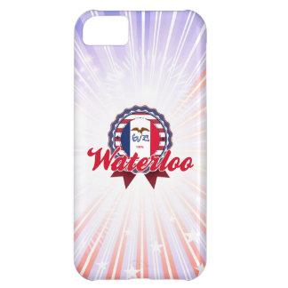 Waterloo, IA iPhone 5C Case