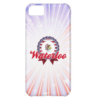Waterloo, IL iPhone 5C Case