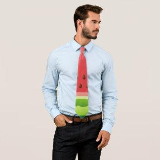 Watermelon Background Tie