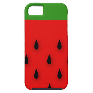 Watermelon! Case For The iPhone 5