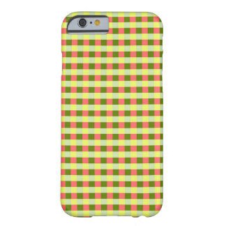 Watermelon Check iPhone 6 case