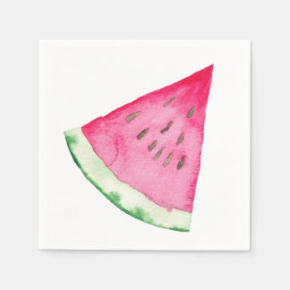 Watermelon Disposable Serviette
