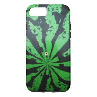 Watermelon Football / Soccer Ball iPhone 8/7 Case