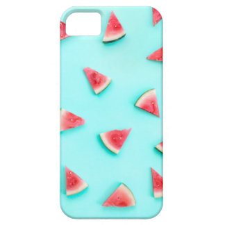 Watermelon for Style CASE iPhone Barely There iPhone 5 Case