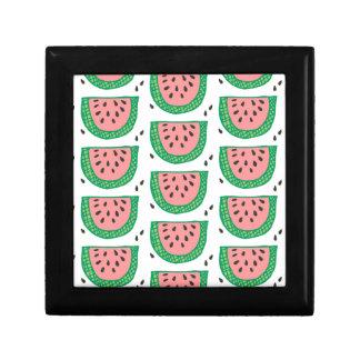 Watermelon Gift Box