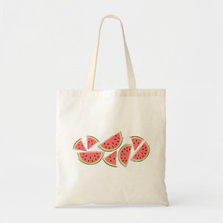 Watermelon Group tote bag